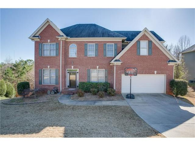 2309 Saint Kennedy Lane, Buford, GA 30518 (MLS #5942663) :: The Russell Group