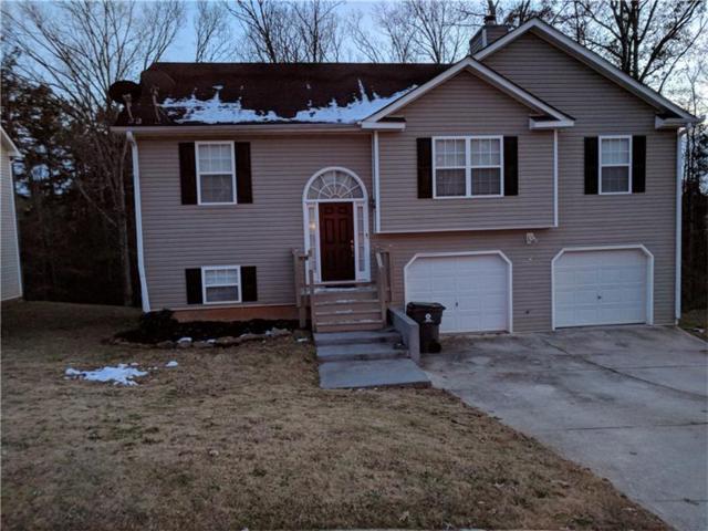 134 Whetstone Way, Villa Rica, GA 30180 (MLS #5942680) :: North Atlanta Home Team