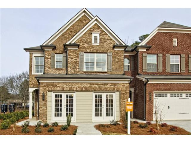 2074 Wheylon Drive, Lawrenceville, GA 30044 (MLS #5942692) :: The Russell Group