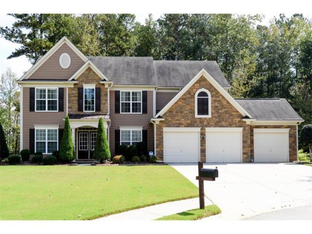3835 Rilandite Cove, Cumming, GA 30040 (MLS #5942713) :: The Russell Group