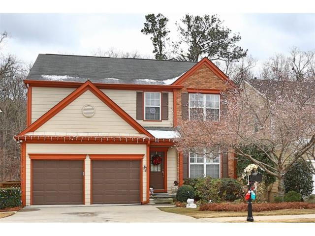 3222 Davenport Park Lane, Duluth, GA 30096 (MLS #5942721) :: The Russell Group