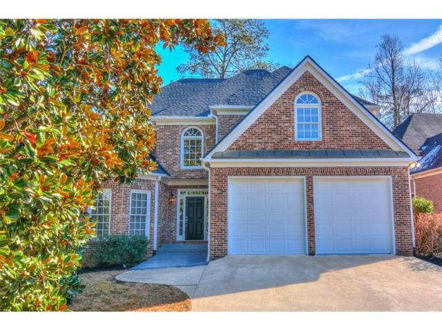 1 Bonnie Lane, Sandy Springs, GA 30328 (MLS #5942742) :: The Hinsons - Mike Hinson & Harriet Hinson
