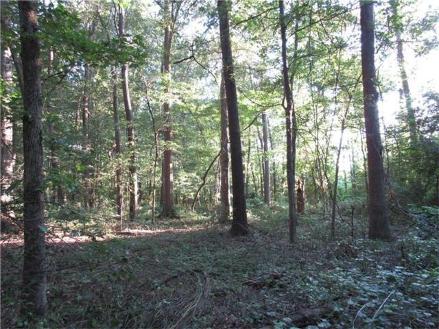 0 Gum Springs Church Road, Jefferson, GA 30549 (MLS #5942746) :: The Russell Group
