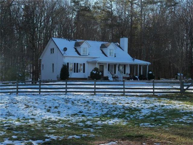 3191 Old Alabama Road, Aragon, GA 30104 (MLS #5942747) :: The Russell Group