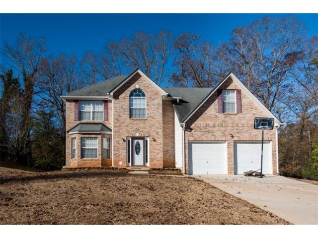 4789 Galleon Crossing, Decatur, GA 30035 (MLS #5942749) :: Carr Real Estate Experts