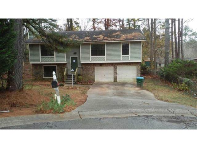 5348 Lancer Circle, Norcross, GA 30093 (MLS #5942754) :: North Atlanta Home Team