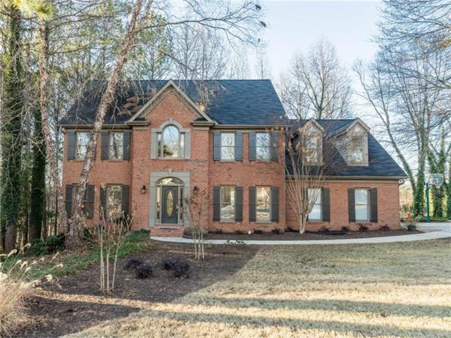 401 Jessica Lane, Woodstock, GA 30188 (MLS #5942758) :: North Atlanta Home Team