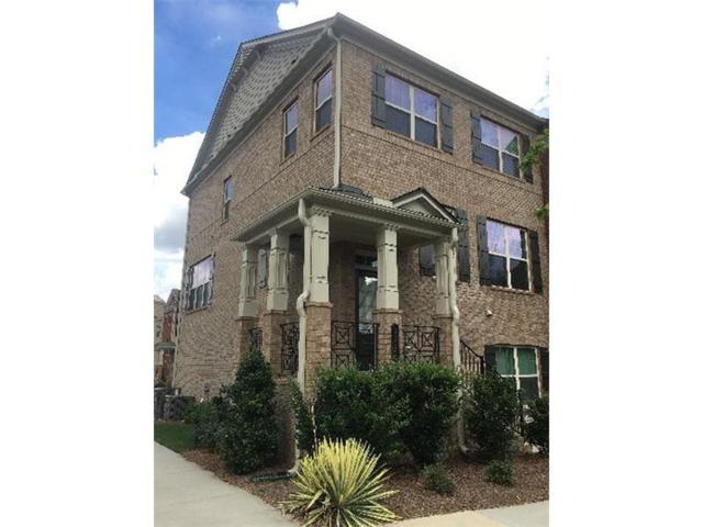 3352 Twinrose Place, Milton, GA 30004 (MLS #5942767) :: North Atlanta Home Team