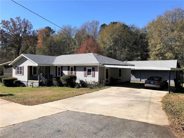 510 Johnston Ave, Palmetto, GA 30268 (MLS #5942769) :: North Atlanta Home Team