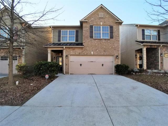 2039 Reavis Bluff, Conyers, GA 30013 (MLS #5942770) :: Carrington Real Estate Services