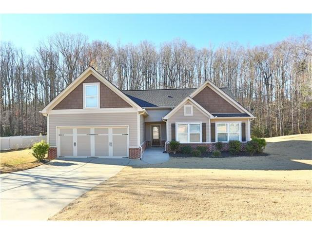 546 Fairfield Drive, Jefferson, GA 30549 (MLS #5942781) :: The Holly Purcell Group