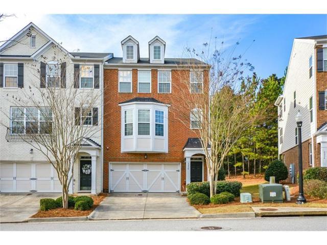 6236 Sawtooth Oak Court #6236, Mableton, GA 30126 (MLS #5942788) :: North Atlanta Home Team