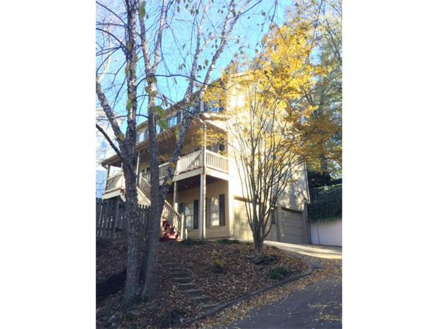 1155 Davis Place NW D, Atlanta, GA 30318 (MLS #5942801) :: The Hinsons - Mike Hinson & Harriet Hinson