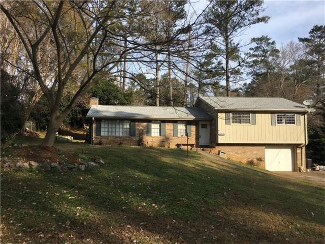 515 Hemlock Drive, Woodstock, GA 30188 (MLS #5942808) :: North Atlanta Home Team