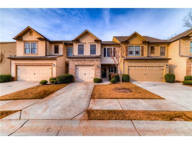 1015 Chalbury Way, Alpharetta, GA 30004 (MLS #5942809) :: North Atlanta Home Team