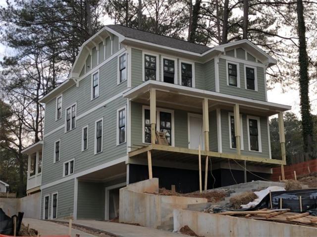 541 North Superior Avenue, Decatur, GA 30030 (MLS #5942811) :: North Atlanta Home Team