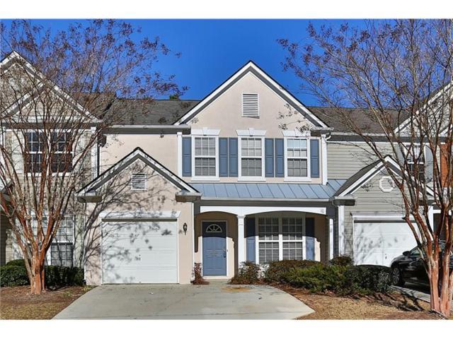 2837 Ashleigh Lane, Alpharetta, GA 30004 (MLS #5942819) :: North Atlanta Home Team