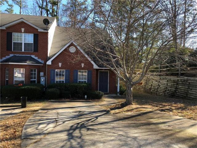 2898 Norfair Loop, Lithonia, GA 30038 (MLS #5942829) :: Carrington Real Estate Services
