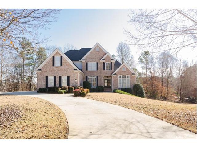 4326 Park Royal Drive, Flowery Branch, GA 30542 (MLS #5942834) :: The Holly Purcell Group