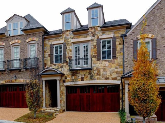 3889 Paces Lookout Drive, Atlanta, GA 30339 (MLS #5942851) :: North Atlanta Home Team