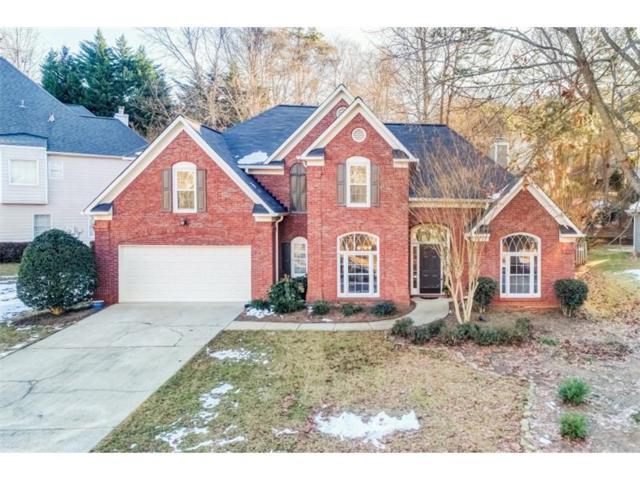 951 Devonwood Trail NW, Marietta, GA 30064 (MLS #5942864) :: North Atlanta Home Team