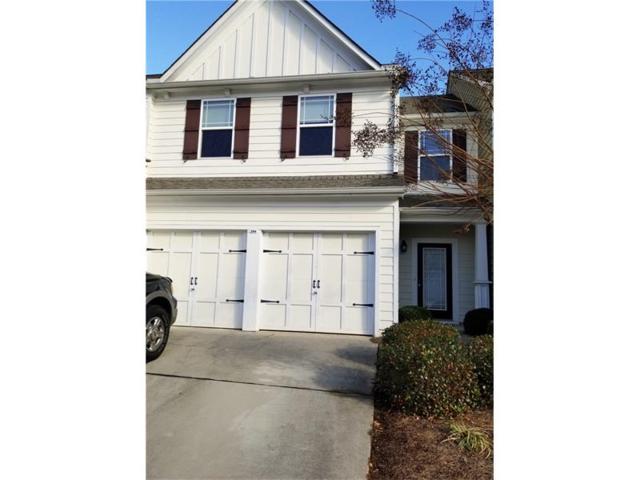 254 Parc View Ln Lake, Woodstock, GA 30188 (MLS #5942866) :: North Atlanta Home Team