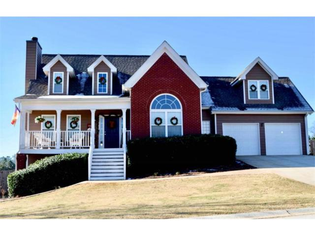 314 Village Drive, Jefferson, GA 30549 (MLS #5942880) :: The Holly Purcell Group