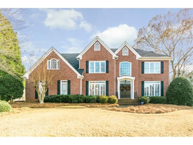 3296 Belmont Glen Drive SE, Marietta, GA 30067 (MLS #5942881) :: North Atlanta Home Team