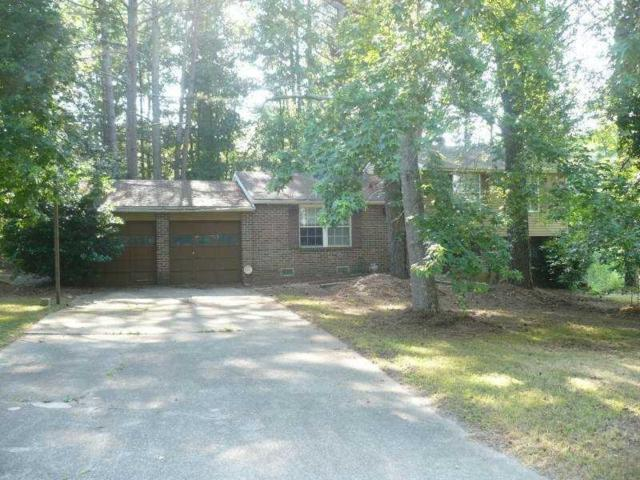 3579 Bramblevine Circle, Lithonia, GA 30038 (MLS #5942884) :: Carrington Real Estate Services