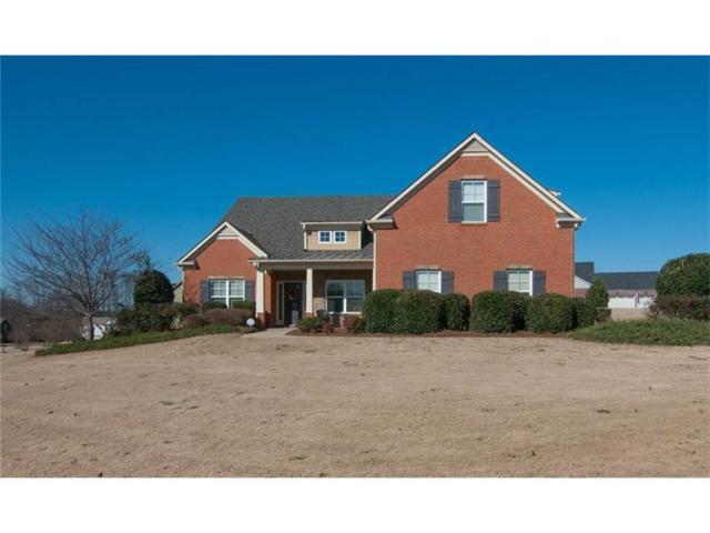 177 Cambridge Farms Drive, Hoschton, GA 30548 (MLS #5942903) :: The Holly Purcell Group