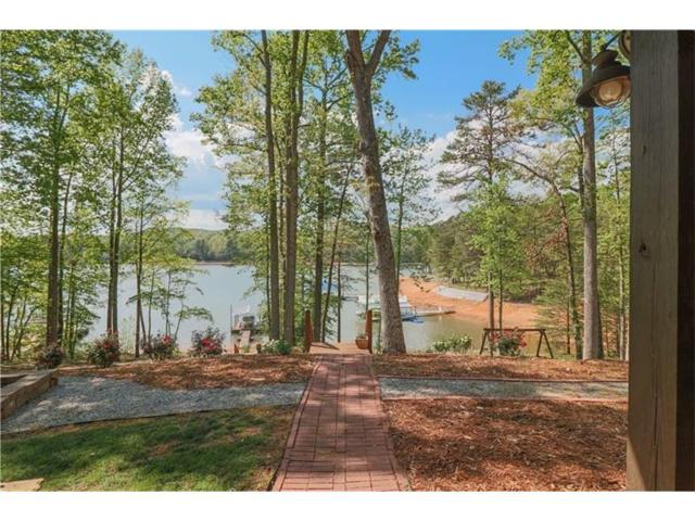 3308 Wilkerson Drive, Gainesville, GA 30506 (MLS #5942937) :: The Holly Purcell Group