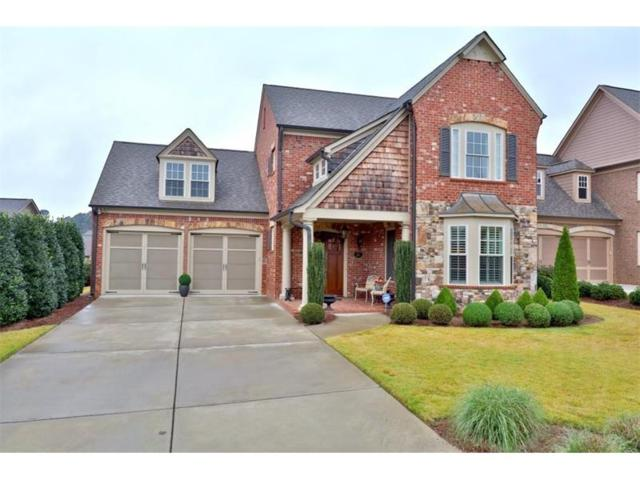 604 Woodview Trail, Canton, GA 30115 (MLS #5942939) :: North Atlanta Home Team