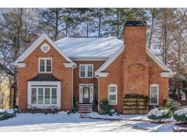 70 Gatewood Drive, Marietta, GA 30068 (MLS #5942947) :: North Atlanta Home Team