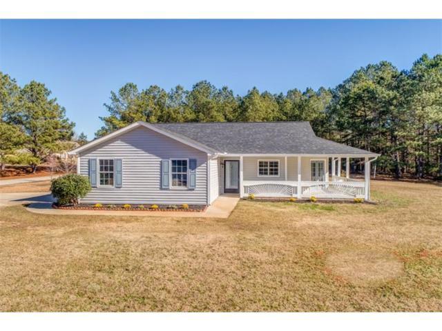 20 Park Place Drive, Covington, GA 30016 (MLS #5942963) :: North Atlanta Home Team