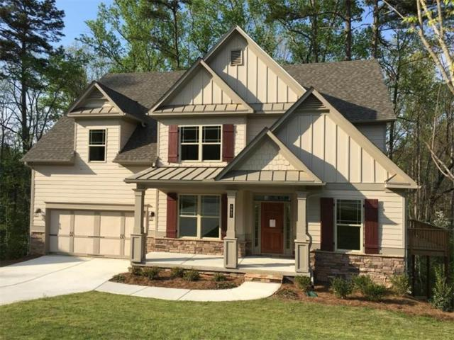 5997 Wildcreek Road Lot 6, Sugar Hill, GA 30518 (MLS #5942986) :: The Holly Purcell Group