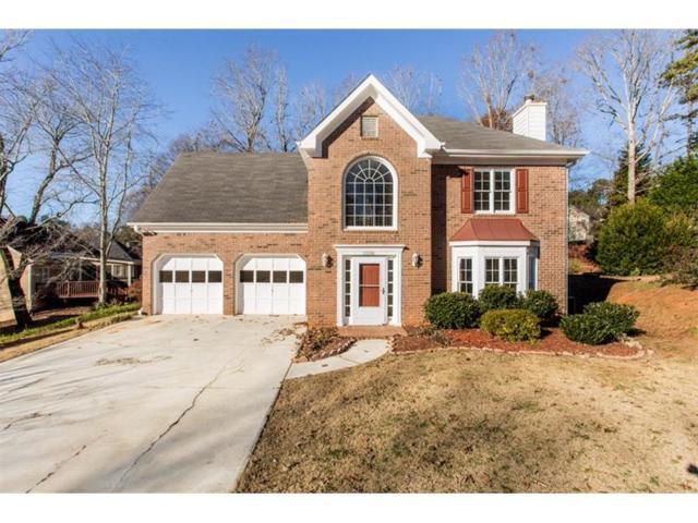 1506 Kacie Lea Court, Lawrenceville, GA 30043 (MLS #5943021) :: North Atlanta Home Team