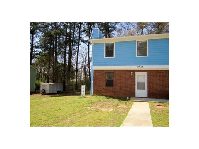 2389 Cragstone Court, Lithonia, GA 30058 (MLS #5943052) :: Carrington Real Estate Services