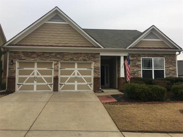 517 Lost Creek Drive, Woodstock, GA 30188 (MLS #5943053) :: Path & Post Real Estate