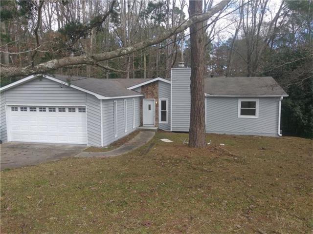 1746 Dunbarton Drive, Lithonia, GA 30058 (MLS #5943068) :: Carrington Real Estate Services