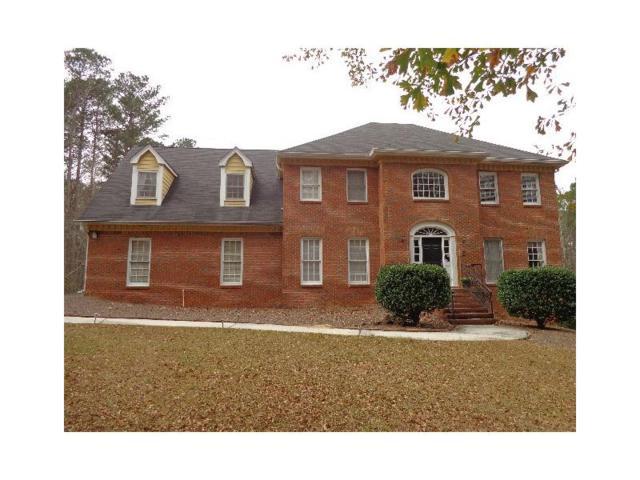 1351 Doe Valley Drive, Lithonia, GA 30058 (MLS #5943069) :: Carrington Real Estate Services