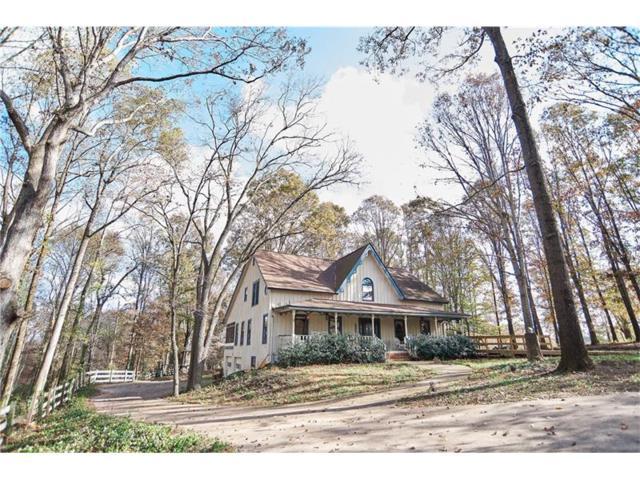 5260 Picklesimer Road, Cumming, GA 30041 (MLS #5943090) :: North Atlanta Home Team