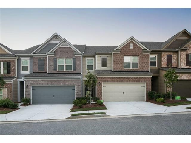 2638 Village Park Bend #136, Duluth, GA 30096 (MLS #5943128) :: The Holly Purcell Group