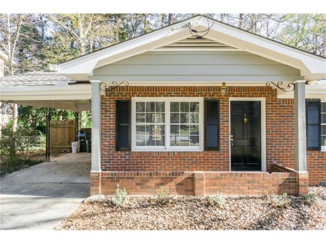 2937 Appling Way, Chamblee, GA 30341 (MLS #5943129) :: North Atlanta Home Team