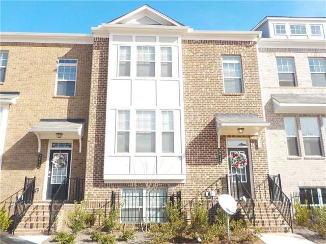2569 Village Park Bend #93, Duluth, GA 30096 (MLS #5943139) :: Carrington Real Estate Services