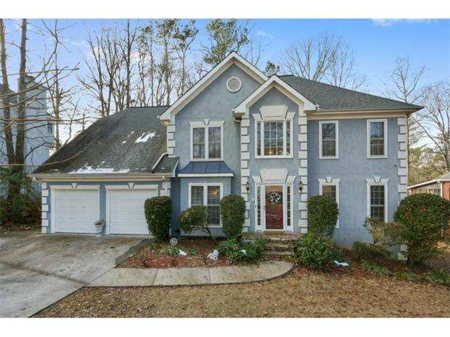2867 Wyndcliff Court, Marietta, GA 30066 (MLS #5943141) :: Carrington Real Estate Services