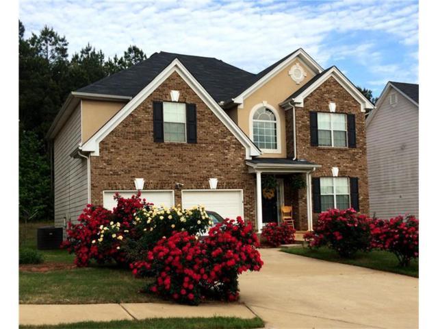 11154 Genova Terrace, Hampton, GA 30228 (MLS #5943157) :: Path & Post Real Estate