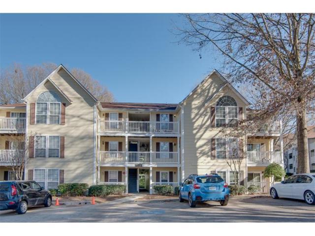 589 Cobblestone Trail, Avondale Estates, GA 30002 (MLS #5943161) :: The Hinsons - Mike Hinson & Harriet Hinson