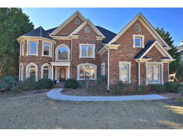 1982 Bakers Mill Road, Dacula, GA 30019 (MLS #5943166) :: The Holly Purcell Group