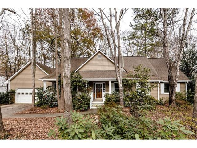 7173 Surrey Point, Alpharetta, GA 30009 (MLS #5943174) :: The Cowan Connection Team