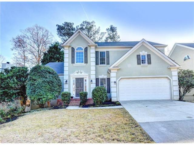 5055 Cinnabar Drive, Alpharetta, GA 30022 (MLS #5943176) :: The Cowan Connection Team